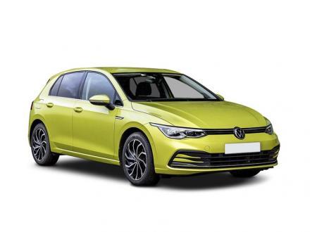 Volkswagen Golf Diesel Hatchback 2.0 TDI Style 5dr