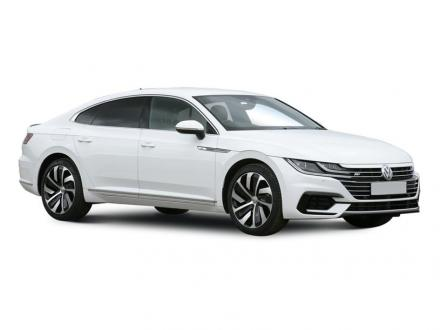 Volkswagen Arteon Fastback Special Edition 2.0 TDI 190 R Line Edition 5dr 4MOTION DSG