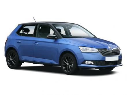 Skoda Fabia Hatchback 1.0 MPI SE Drive 5dr