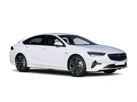 Vauxhall Insignia Diesel Grand Sport 1.5 Turbo D Ultimate Nav 5dr