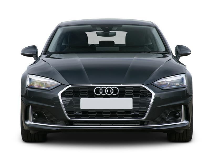 Audi A5 Sportback Special Editions 35 TDI Edition 1 5dr S Tronic [Comfort+Sound]