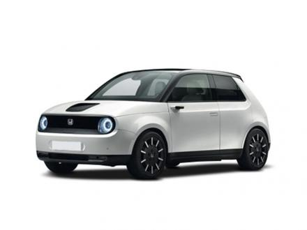 Honda E Hatchback 100kW 36kWh 5dr Auto