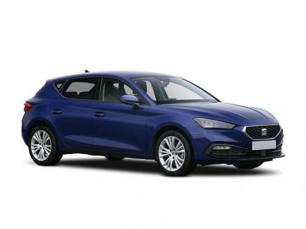 Seat Leon Hatchback 1.0 TSI EVO SE 5dr