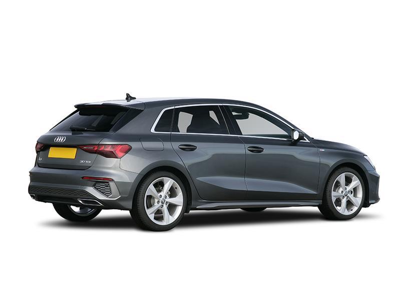 Audi A3 Diesel Sportback 30 TDI Technik 5dr