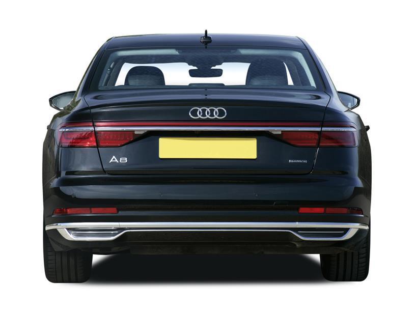 Audi A8 Saloon 60 TFSI e Quattro Sport 4dr Tiptronic [C+S]