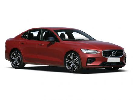 Volvo S60 Saloon 2.0 T8 Recharge PHEV R DESIGN 4dr AWD Auto