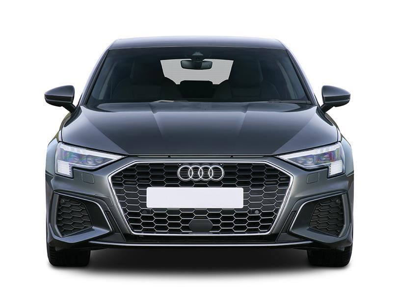 Audi A3 Diesel Sportback 35 TDI S line 5dr [Comfort+Sound]