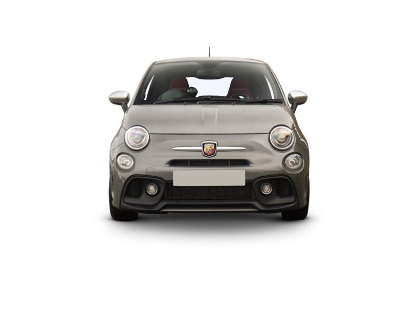 Abarth 595 Hatchback Special Edition 1.4 T-Jet 165 Scorpioneoro 70th Anniversary 3dr