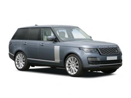 Land Rover Range Rover Estate Special Edition 2.0 P400e Westminster Black 4dr Auto