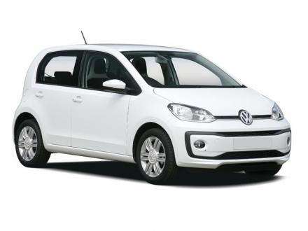 Volkswagen Up Hatchback 1.0 65PS Beats 5dr