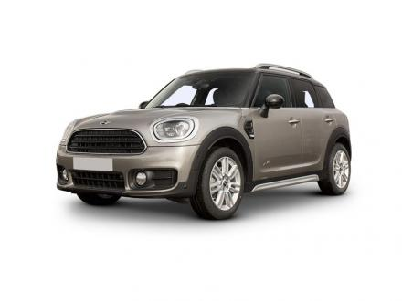 Mini Countryman Hatchback 2.0 Cooper S Exclusive ALL4 5dr Auto [Com/Nav+ Pk]