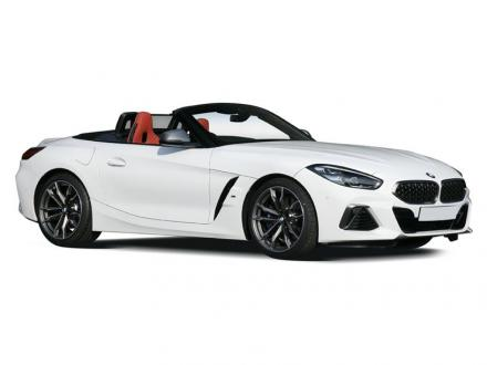 BMW Z4 Roadster sDrive 20i M Sport 2dr Auto [Pro Pack]