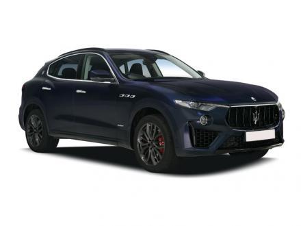 Maserati Levante Estate V6 GranSport Nerissimo Pack 5dr Auto