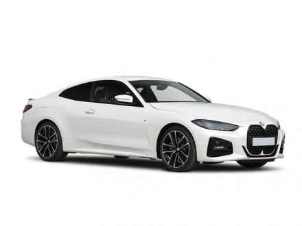 BMW 4 Series Coupe 430i M Sport 2dr Step Auto [Pro Pack]