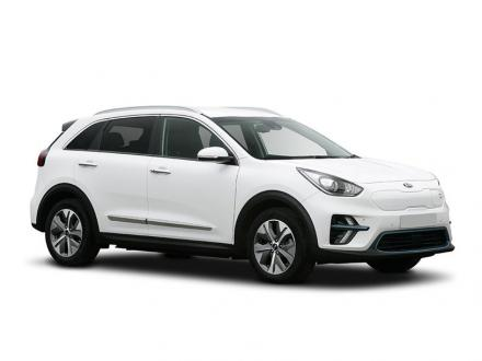 Kia E-niro Electric Estate 150kW 4+ 64kWh 5dr Auto