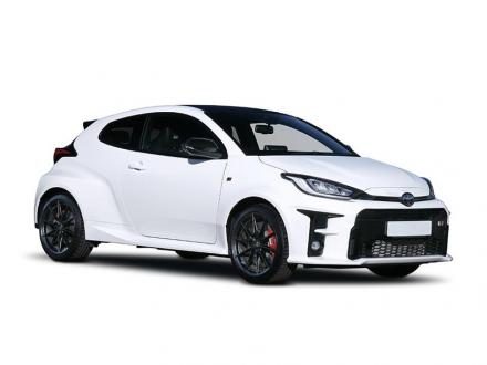 Toyota Gr Yaris Hatchback 1.6 3dr AWD