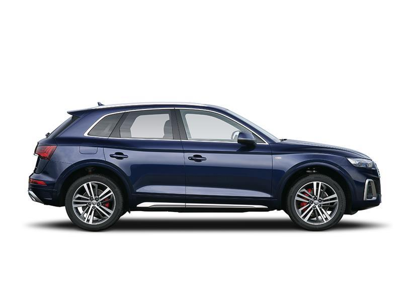 Audi Q5 Diesel Estate 40 TDI Quattro Sport 5dr S Tronic [C+S]