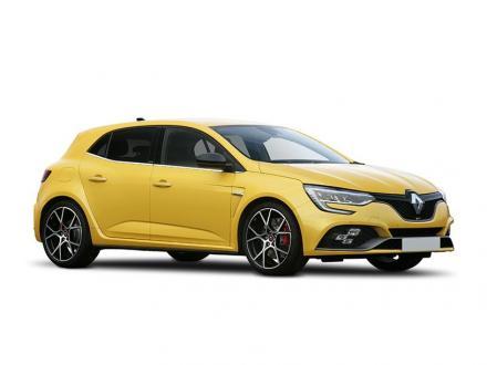 Renault Megane Hatchback 1.3 TCE Iconic 5dr