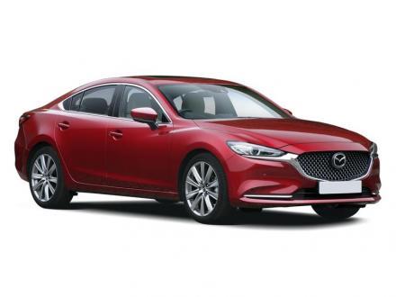 Mazda Mazda6 Saloon Special Edition 2.5 100th Anniversary Edition 4dr Auto
