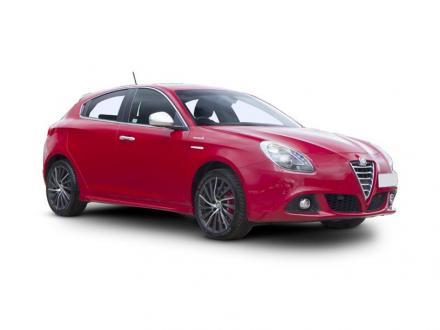 Alfa Romeo Giulietta Hatchback 1.4 TB Sprint 5dr