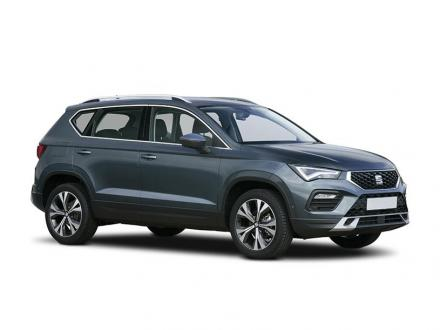 Seat Ateca Diesel Estate 2.0 TDI 150 SE Technology 5dr