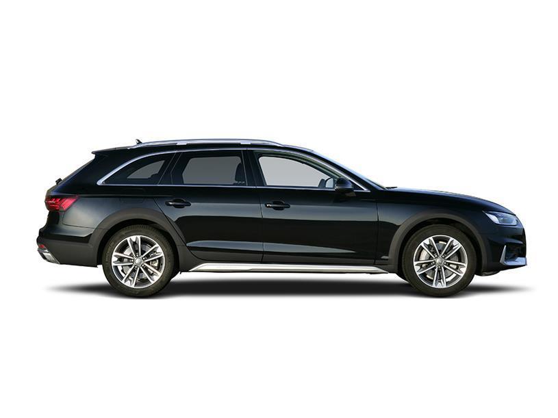 Audi A4 Diesel Allroad Estate 40 TDI 204 Quattro Vorsprung 5dr S Tronic