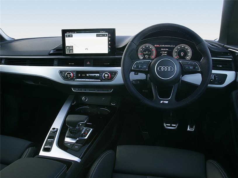 Audi A5 Cabriolet 40 TFSI 204 Sport 2dr S Tronic