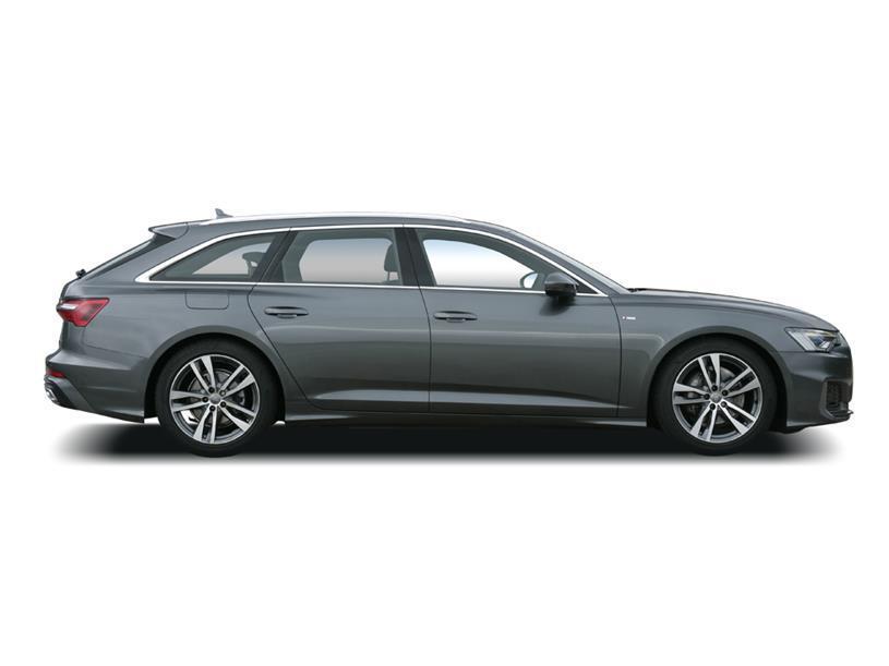 Audi A6 Avant 45 TFSI 265 Quattro S Line 5dr S Tronic