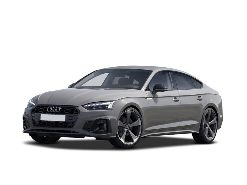 Audi A5 Diesel Sportback 40 TDI 204 Quattro S Line 5dr S Tronic [C+S]