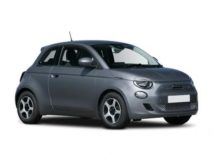 Fiat 500 Electric Hatchback 87kW Passion 42kWh 3dr Auto
