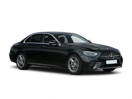 Mercedes-Benz E Class Diesel Saloon E300de AMG Line Premium 4dr 9G-Tronic