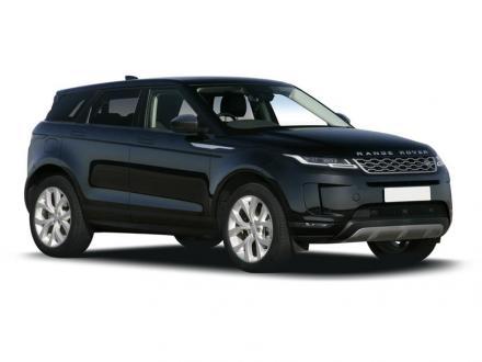 Land Rover Range Rover Evoque Diesel Hatchback 2.0 D165 R-Dynamic S 5dr 2WD