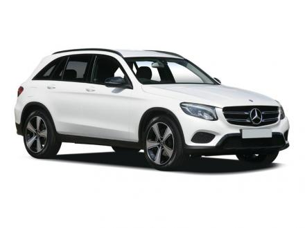 Mercedes-Benz Glc Diesel Estate GLC 300de 4Matic AMG Line 5dr 9G-Tronic