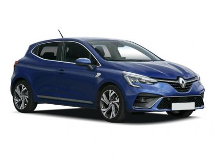 Renault Clio Hatchback 1.0 TCe 90 RS Line 5dr [Bose]