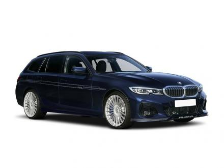 Bmw Alpina 3 Series Diesel Touring D3S 3.0 5dr Switch-Tronic AWD