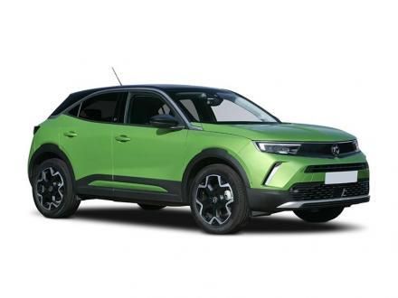 Vauxhall Mokka-e Electric Hatchback 100kW SRi Nav Premium 50kWh 5dr Auto