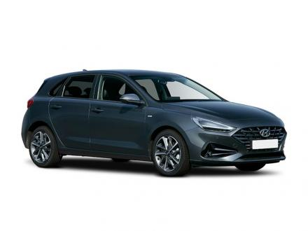 Hyundai I30 Diesel Hatchback 1.6 CRDi Premium 5dr