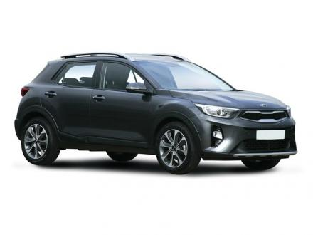 Kia Stonic Estate 1.0T GDi Connect 5dr DCT