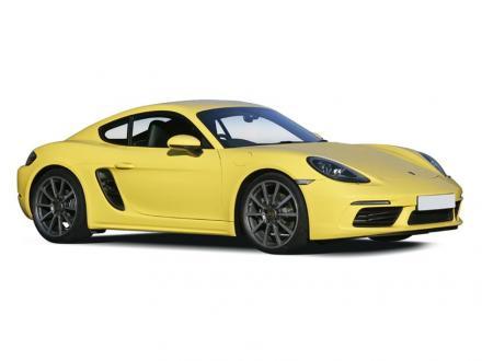 Porsche 718 Cayman Coupe 4.0 GTS 2dr PDK
