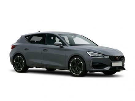 Cupra Leon Hatchback 1.4 eHybrid VZ2 5dr DSG