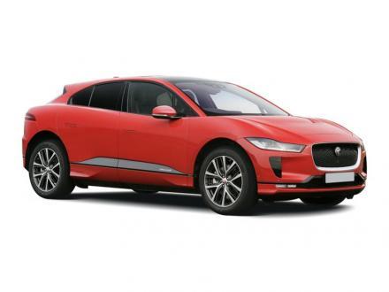 Jaguar I-pace Estate Special Editions 294kW EV400 Black 90kWh 5dr Auto [11kW Charger]