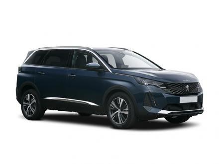 Peugeot 5008 Diesel Estate 1.5 BlueHDi Allure Premium 5dr EAT8