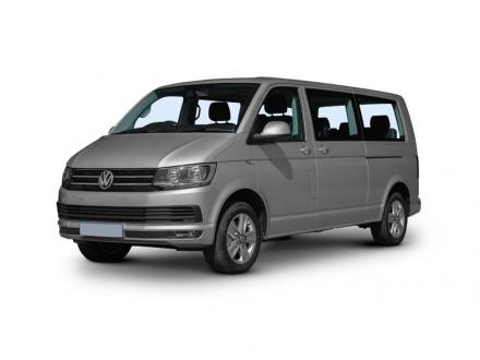 Volkswagen Caravelle Diesel Estate 2.0 TDI Executive 204 4MOTION 5dr DSG