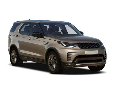 Land Rover Discovery Sw 2.0 P300 R-Dynamic SE 5dr Auto