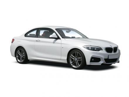 BMW 2 Series Coupe 218i [2.0] Sport 2dr [Nav]