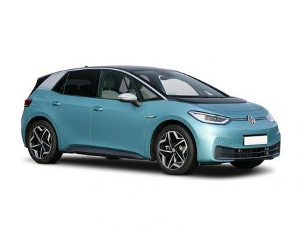 Volkswagen Id.3 Electric Hatchback 150kW Business Pro Performance 62kWh 5dr Auto
