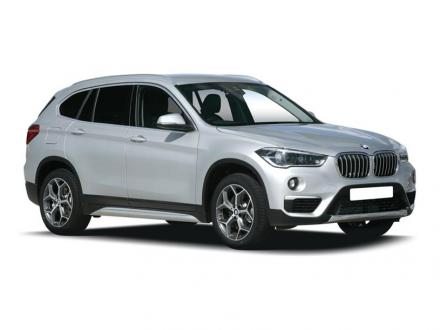 BMW X1 Estate sDrive 18i [136] xLine 5dr Step Auto