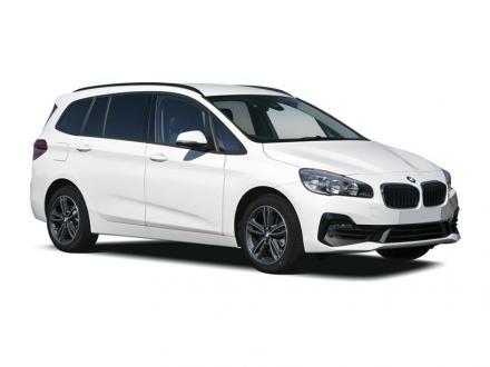 BMW 2 Series Gran Tourer 218i [136] Luxury 5dr Step Auto