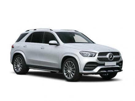 Mercedes-Benz Gle Diesel Coupe GLE 350de 4Matic AMG Line Premium + 5dr 9G-Tronic