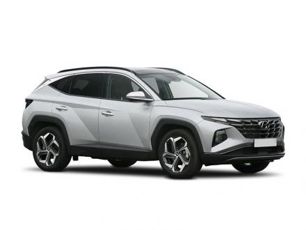 Hyundai Tucson Estate 1.6 TGDi SE Connect 5dr 2WD